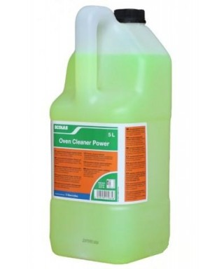 OVEN CLEANER POWER 5L