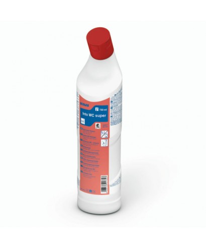INTO WC CLEAN 750ML