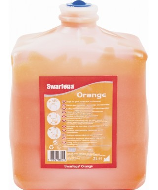 SWARFEGA ORANGE 2L CX6