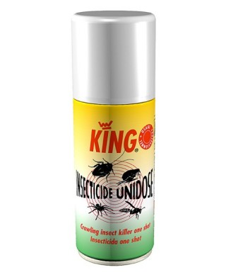 ONE SHOOT KING 150ML