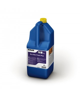 ECO BAC FOAM PLUS 5L