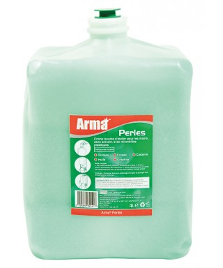 ARMA PERLES - LOTION MICROBILLE ATELIER 4L CX4