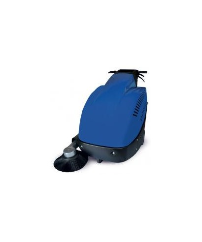 BALAYEUSE A BATTERIE NUSWEEP 650B BATTERIE GEL12V +CHARG. INCLUS