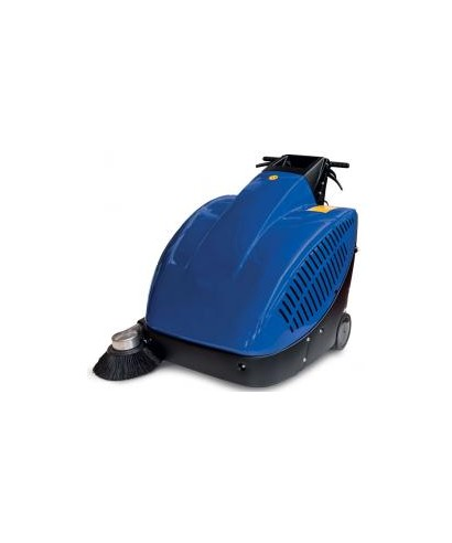 BALAYEUSE A BATTERIE NUSWEEP 850B BATTERIE GEL12V +CHARG. INCLUS