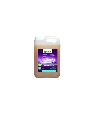 DEGRAISSANT FORT ALCALIN MULTI USAGES 5L