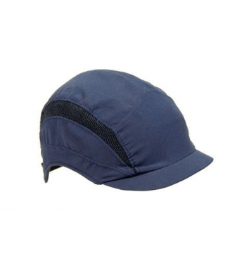CASQUETTE DE SECURITE FB3 HC24/CLA/MP MARINE