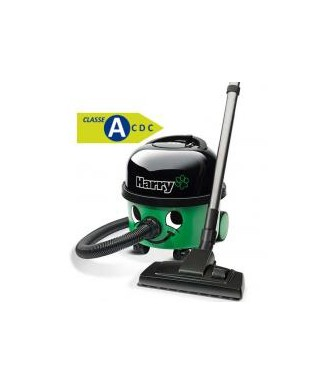 ASPIRATEUR POUSSIERES NUMATIC HARRY HHR200