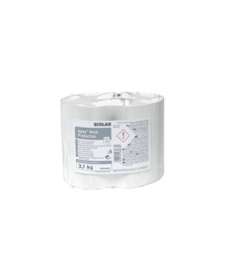 DETERGENT SPECIAL METAUX APEX METAL PROTECTION 3.1KG CX4