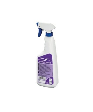 DESINFECTANT SURFACES ALIMENTAIRES SIRAFAN SPEED FR 750ML