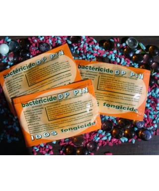 DETERGENT DESINFECTANT MULTI-SURFACES IDOS DP PIN 20ML X250