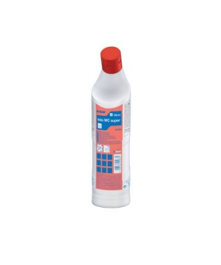DETARTRANT WC PUISSANT INTO WC SUPER 750ML