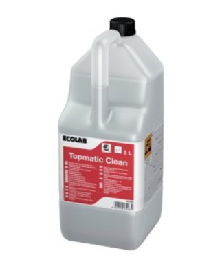 TOPMATIC CLEAN 5L