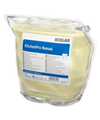 KITCHENPRO MANUAL 2L X2