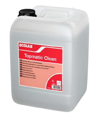 TOPMATIC CLEAN 25GK