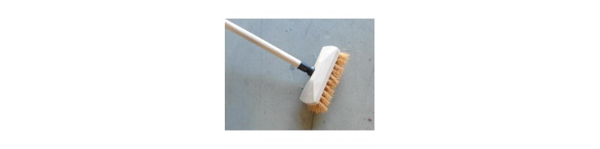 BROSSES & FROTTOIRS