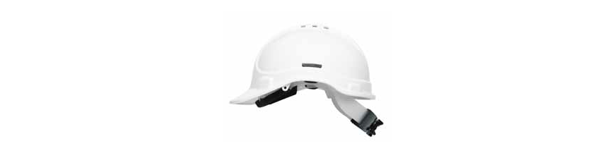 CASQUES & CASQUETTES DE SECURITE